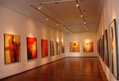 PUMAPUNGO MUSEUM   ALL 15 MUSEUMS IN CUENCA ECUADOR  Museum modern art  expostion. fd334239702