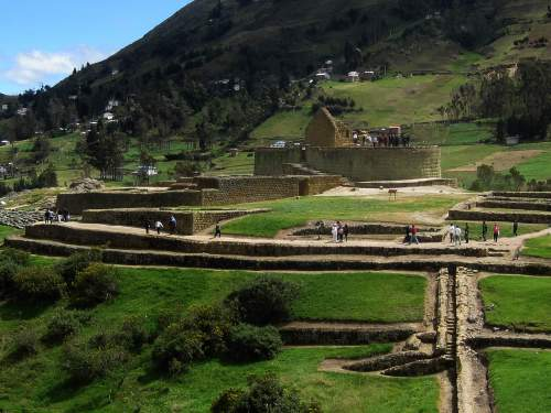 10 Best Nature Attractions in One Tour: Ingapirca Ruins, Ecuador: UNESCO Heritage Site