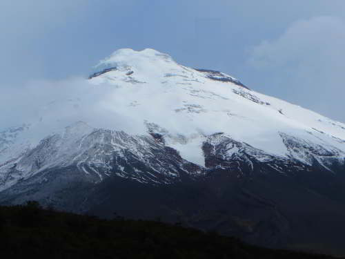 10 Best Nature Attractions in One Tour: The Cotopaxi is one of the oldest parks in Ecuador.